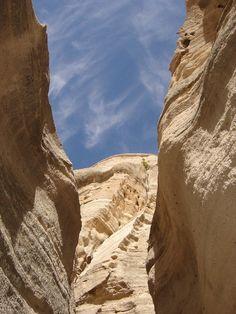 Tent Rocks, New Mexico #virtualtourist