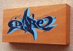 graffiti dare - Google Search