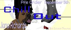 Renee Entress's Blog: [Cover Reveal, Pre-Order Blitz & Giveaway] Chill O...