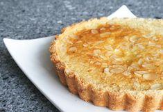 Italian Lemon Almond Cake #cake #Italian