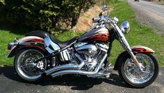 2006 Screamin' Eagle Fat Boy Wheels | 2006 Screaming Eagle Fat Boy for sale-NY - Harley Davidson Forums