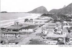Copacabana 1910, rioantigo