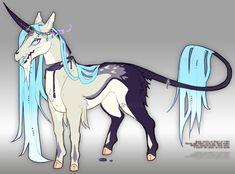 Tir Na Nog by WarningsofTwilight on DeviantArt Character Development, Candy Colors, Mythology, Deer, Eye Candy, Palette, Dragon, Creatures, Horses