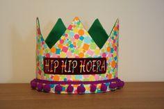 Verjaardagskroon 7