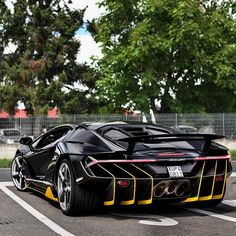 The Koenigsegg CCX and Trivata are one of the fastest supercars in the world. With as much power as a Bugatti Veyron and at half the weight. Luxury Sports Cars, Exotic Sports Cars, Best Luxury Cars, Exotic Cars, Bugatti, Maserati, Koenigsegg, Lamborghini Aventador, Sexy Cars