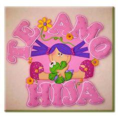 Nombres, Banners Para La Llegada Del Bebé En Foamy - Distrito ... Ideas Para, Princess Peach, Banner, Baby Shower, Disney, Crafts, Google, Wreaths, School