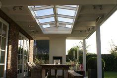 Houten veranda's – Houten veranda van hout bouwen