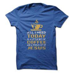 A Little Coffee A Lot Of Jesus - 4