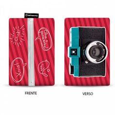 Estojo Máquina Fotográfica 6307 Cod: 10268 https://liliwood.com.br/site/det/1493/Estojo-Maquina-Fotografica-6307