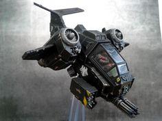 DakkaDakka - Gallery Search Results Page Star Wars Vehicles, Armored Vehicles, Salamanders Space Marines, Strategic Air Command, Geek Toys, Armas Ninja, Samurai Artwork, Ajin Anime, Concept Art World