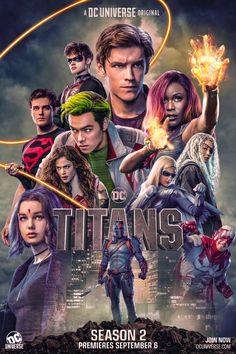 Teen Titans Fanart, Teen Titans Go, Dc Comics Characters, Dc Comics Art, Marvel, Heavy Metal Comic, Titans Tv Series, Captain America Civil War, Batman And Superman