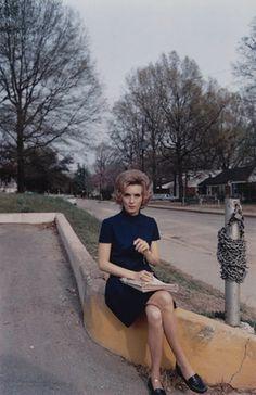 William Eggleston. Memphis. c. 1969