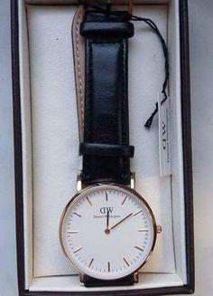 Kup mój przedmiot na #Vinted http://www.vinted.pl/kobiety/bizuteria/9831751-oryginalny-zegarek-daniel-wellington