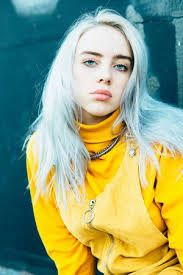 Billie Eilish   people   Pinterest