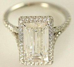 2.00 carats GIA Diamond