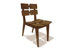 Ovoo - Cadeira Quadri