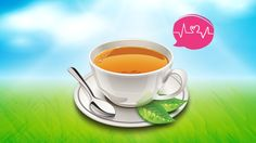 """Tea isn't just a comforting and pleasant beverage, it also has remarkable healing properties--so much so that it's deemed a sort of """"wonder drink"""" that may be even healthier than drinking water. Here are all the ways drinking tea can lead to a healthier, longer life--and how to maximize both the enjoyment of the drink and its health benefits."""