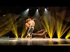 so you think you can dance - Titanic the best dance ever!!!