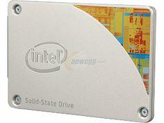 """Intel 530 Series SSDSC2BW180A401 2.5"""" 180GB SATA III MLC Internal Solid State Drive (SSD)"""