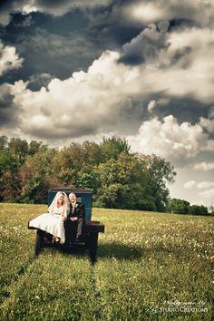 HD Wedding photo. By Michael Gianechini