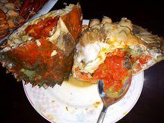 buguey fattened mud crabs