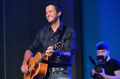 Luke Bryan Opens Up About the Death of His Brother and Sister