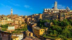 Tuscany Holidays | Topflight - The Italian Specialist