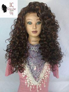 LACE FRONT WIG FREETRESS EQUAL NATURAL HAIR LINE KIMORA