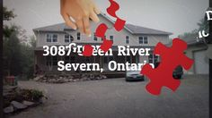 Property Listing - 3087 Green River Drive - House For Sale