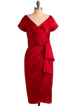 Like Mother, Like Daughter: Ask Auntie Leila: Five steps to feeling pretty after the baby. Mad Men Fashion, Vintage Fashion, Mod Dress, Dress Up, Little Red Dress, Classy Outfits, Dresses For Work, Pretty Dresses, Style Inspiration