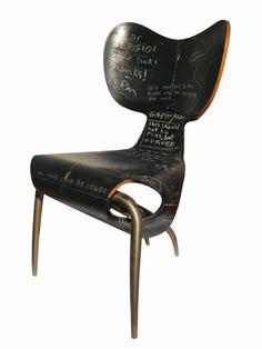 Furniture by Ron Arad - Ananas à Miami