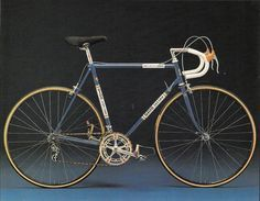 Beautiful Gios Torino #bicycles