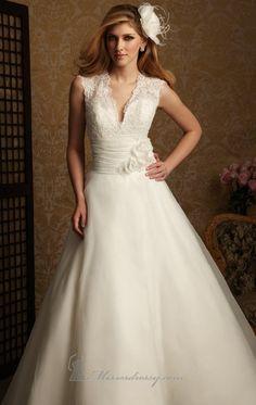 Allure 2450 by Allure Bridals Romance....I die!