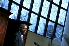 The president does not suffer illusions about the pathologies afflicting the broader Muslim world.