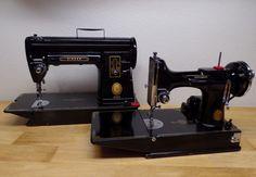 Old sewing gear website