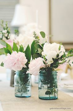 mason jar inspiration - Google Search