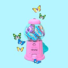 Fly high. // Violet Tinder Studios