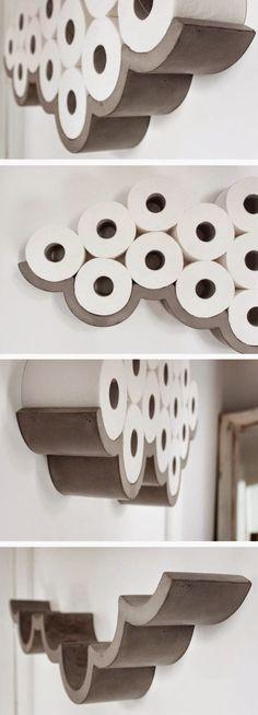 22 Diy Bathroom Decoration Ideas - Live DIY Ideas