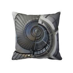 Spiral Pillows