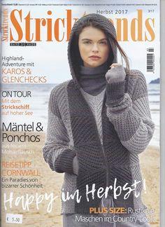 Crochet Book Cover, Crochet Books, Knit Crochet, Knitting Books, Loom Knitting, Knitting Patterns, Knitting Magazine, Crochet Magazine, Country Look