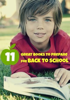 11 Great Books to Prepare Kids for School - Spaceships and Laser Beams