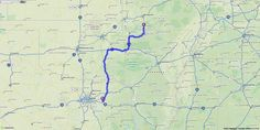 Driving Directions from 121 2nd St, Hollister, Missouri 65672 to Edgewood, Texas | MapQuest