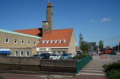 Veilinggebouw Aalsmeer, 1927-1928