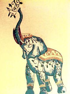 elephant:3