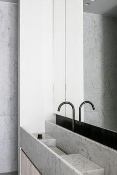 15 Adorable Wash Basin Designs You Need To See Small shaped washbasin design ideas Villa Design, Design Hotel, Bathroom Design Inspiration, Bathroom Interior Design, Design Ideas, Restroom Design, Interior Livingroom, Minimalist Bathroom, Modern Bathroom