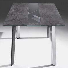 Table design DELILAH f.lli Orsenigo.  The company is situated in Cantù, a little city near Como Lake. Modern Table in three different materials: glass iron and ceramic.   #design #furniture #Delilah #Table for #Orsenigo #Cantù #china #design #luxurylifestyle #luxuryliving #dubai #shangai #monaco #interiordesign #moscow #moscowart #russianstyle #russiandesigner #doha #azerbaijan #luxurylife #luxuryhomes #modernart
