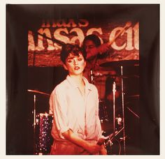 A very happy birthday to #MaxsIcon Madonna! Here she is performing at Max's in 1981.