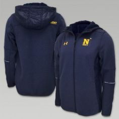 Navy Football Gear - Official Sideline Collection, Brand Under Armour Navy Football, Football Gear, Football Outfits, Navy Gear, Army & Navy, Military Life, Exclusive Collection, Canada Goose Jackets, Under Armour