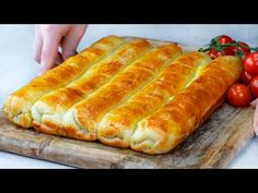 Hot Dog Buns, Hot Dogs, Sweet And Salty, Pizza, Sweets, Bread, Homemade, Snacks, Recipes