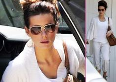 Kate Beckinsale: White Hot Dental Darling | Celebrity-gossip.net  Why isn't Ms. Kate smiling???